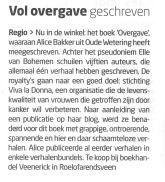 Hier! Nieuws uit de polder wk 6-7/2014