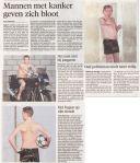 Leidsch Dagblad 7 november