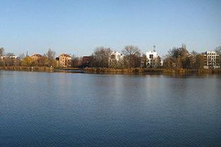 Rummelsburger See