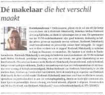 Persbericht Rietbroek
