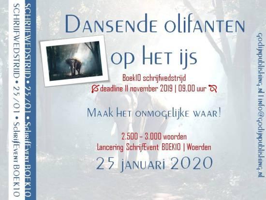 Olifanten.2019