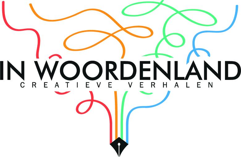 Logo in Woordenland